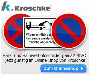 Verkehrszeichen: Park- und Halteverbot